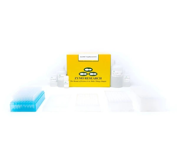Quick-DNA Fungal/Bacterial 96 Kit