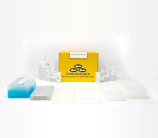 Quick-DNA Fecal/Soil Microbe 96 Kit