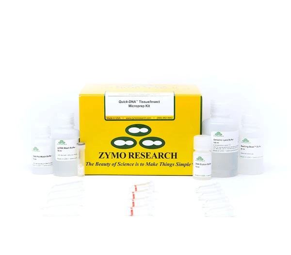 Quick-DNA Tissue/Insect Microprep Kit