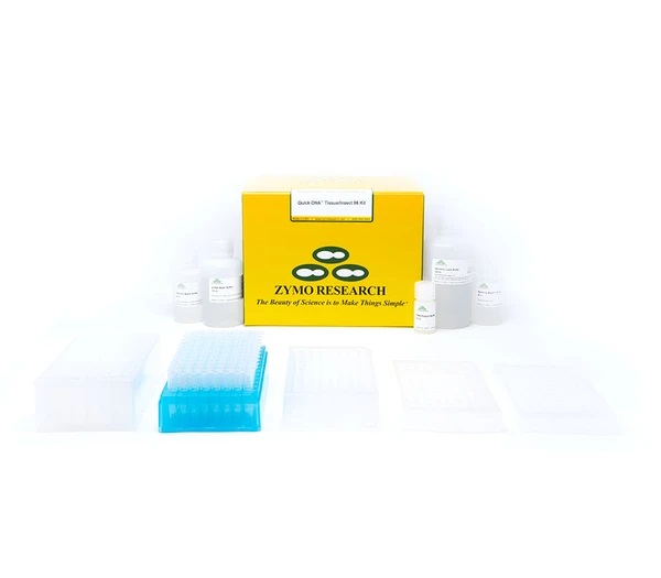 Quick-DNA Tissue/Insect 96 Kit