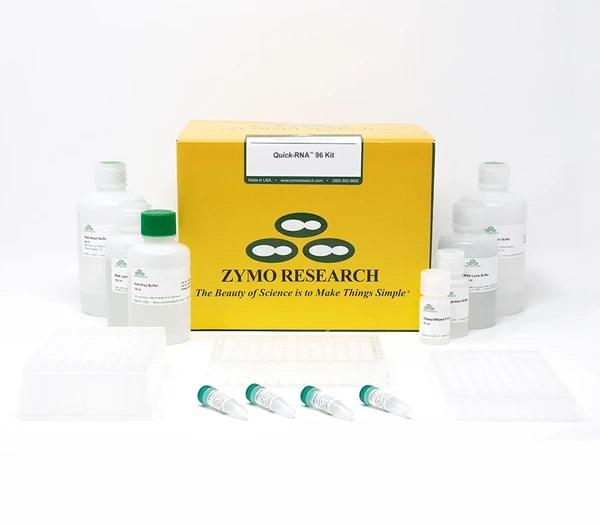 Quick-RNA 96 Kit