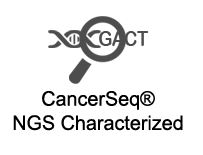 CancerSeq™ NGS Characterized