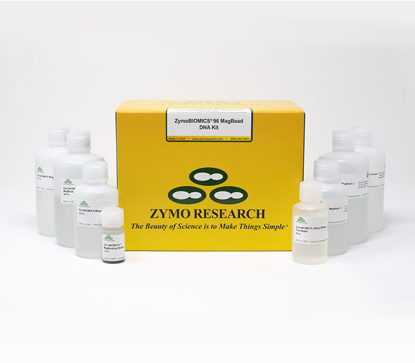 ZymoBIOMICS™ 96 MagBead DNA Kit