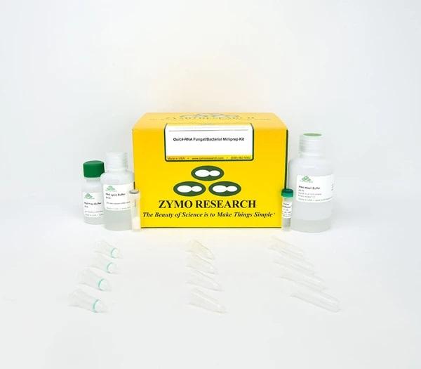 Quick-RNA Fungal/Bacterial Miniprep Kit