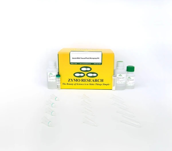 Quick-RNA™ Tissue & Insect Microprep Kit