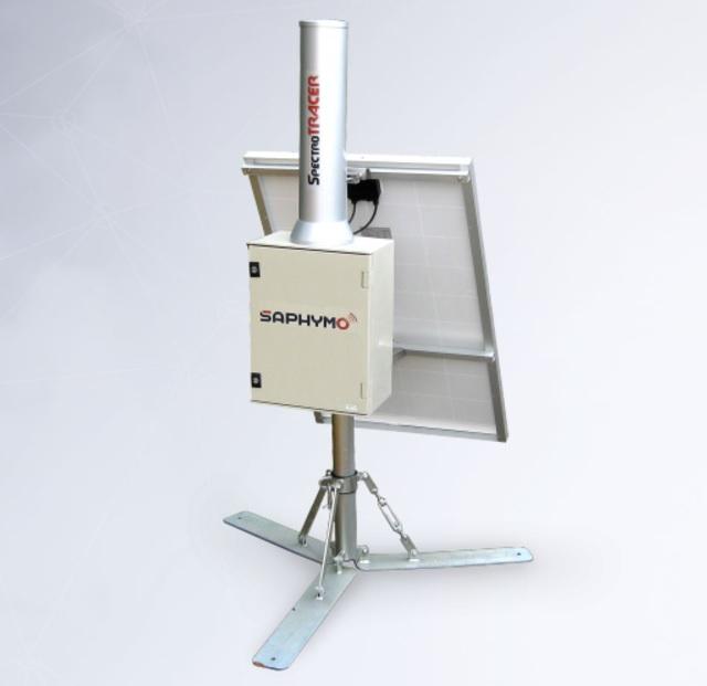 SpectroTRACER